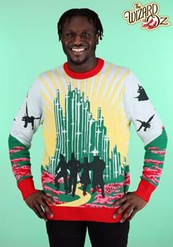 Adult Wizard of Oz Ugly Sweater