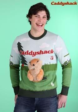 Adult Caddyshack Ugly Sweater