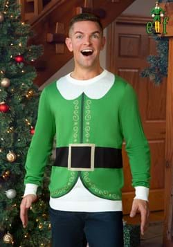 Buddy the Elf Ugly Christmas Sweater for Adults