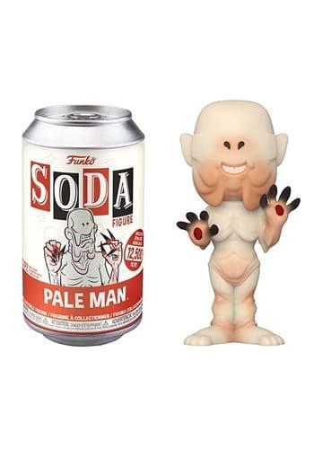 Vinyl SODA: Pan's Labyrinth- Pale Man Figure
