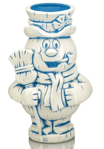 Frosty the Snowman Geeki Tiki