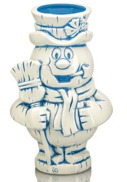 Frosty the Snowman Geeki Tiki