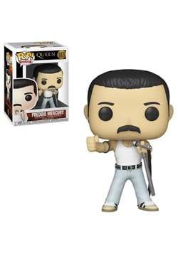 Funko POP Rocks Queen Freddie Mercury Radio Gaga Figure-1