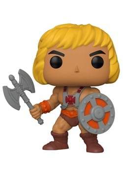 Funko POP Vinyl Masters of the Universe He-Man