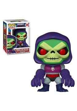 Funko POP Vinyl Masters of the Universe Skeletor with Ter