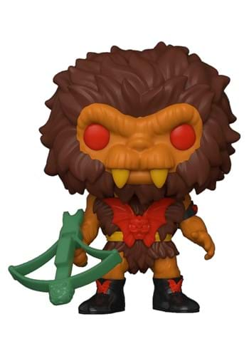 POP Vinyl Masters of the Universe Grizzlor