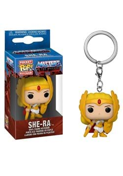 POP Keychain: Masters of the Universe- Classic She
