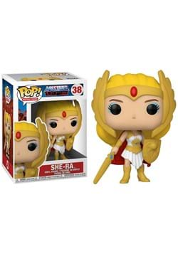 Funko POP Vinyl Masters of the Universe Classic She-Ra