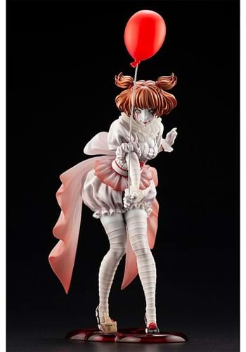 IT Pennywise Bishoujo Statue