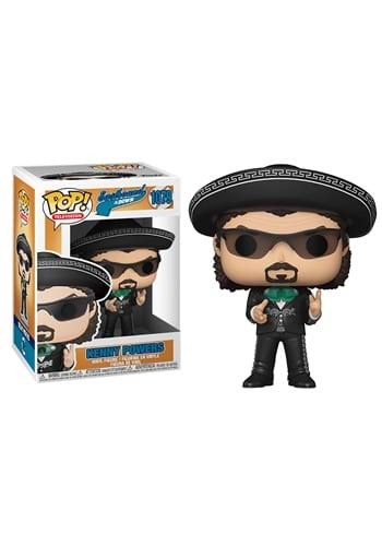 POP TV Eastbound Down Kenny in Mariachi Outfit Figure