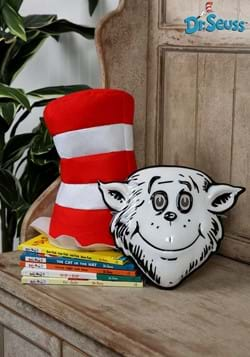 The Cat in the Hat Vacuform Mask & Hat Kit