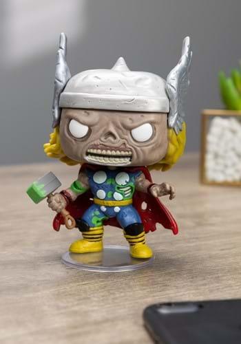 POP Marvel Marvel Zombies Thor
