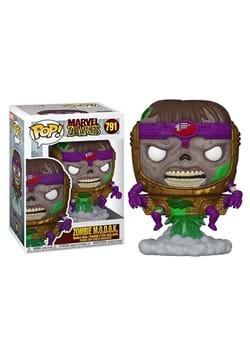 POP Marvel Marvel Zombies MODOK
