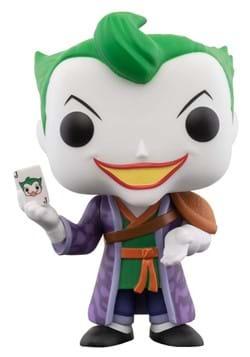POP Heroes Imperial Palace Joker Figure