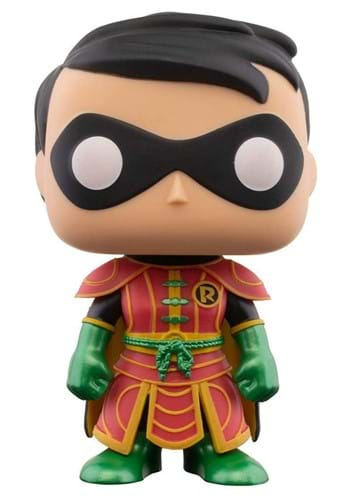POP Heroes Imperial Palace Robin Figure