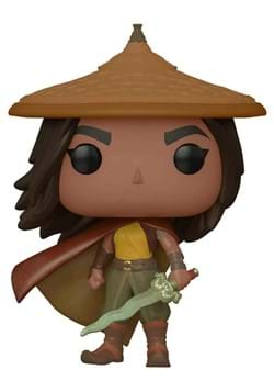 POP Disney Raya and the Last Dragon Raya Figure