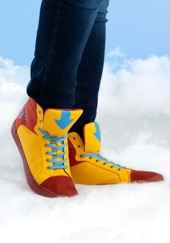 Avatar the Last Airbender Unisex Shoes update1