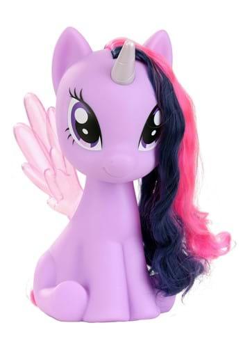 My Little Pony Twilight Sparkle Magic Style Pony Update