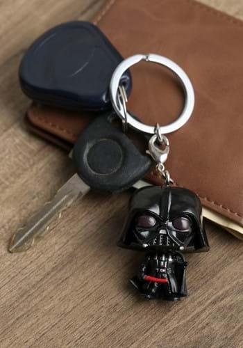 POP Keychain Star Wars Classics Darth Vader Figure