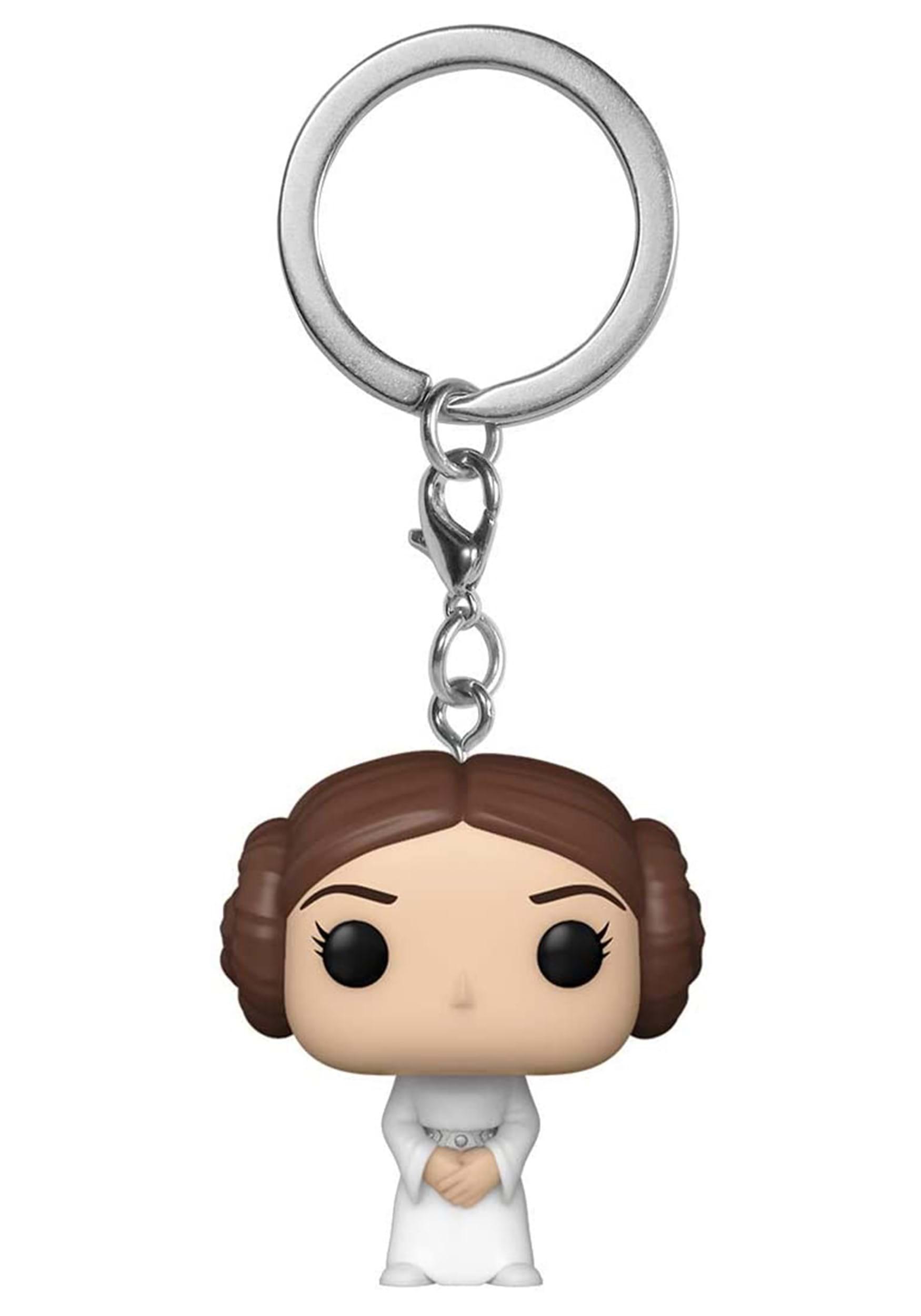 Keychain Funko Pop Star Wars Han Solo