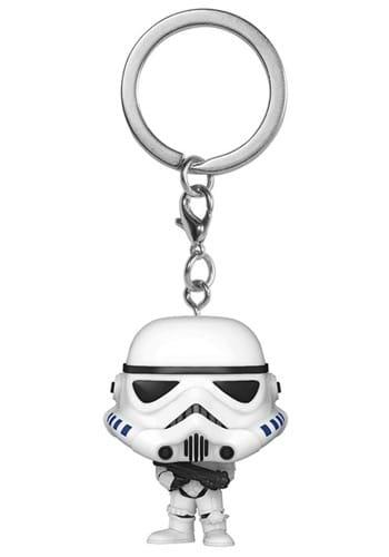 POP Keychain Star Wars Classics Stormtrooper Figure