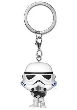 POP Keychain Star Wars Classics Stormtrooper Figure