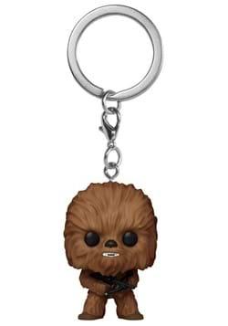 POP Keychain Star Wars Classics Chewbacca Figure
