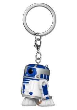 POP Keychain Star Wars Classics R2 D2