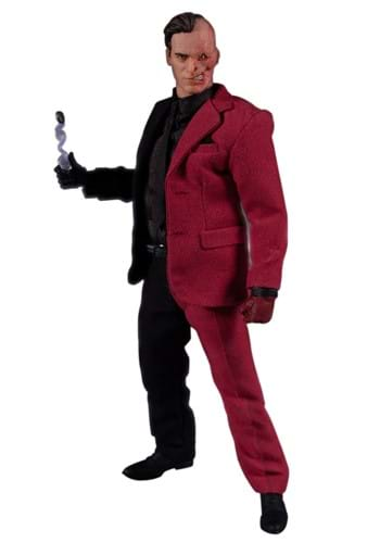 Two Face One:12 Collective Action Figure