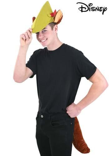 Disney Robin Hood Hat & Tail Kit