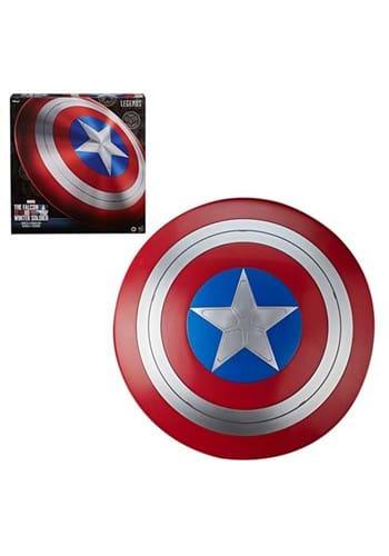 Avengers Falcon and Winter Soldier Captain America Shield
