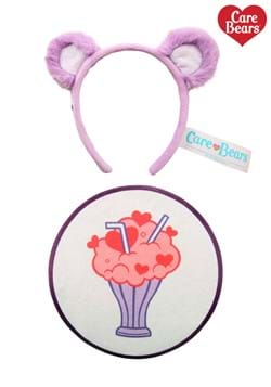 Care Bears Share Bear Ears & Patch Kit