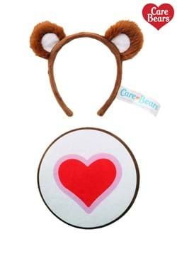 Care Bears Tenderheart Ears & Patch Kit