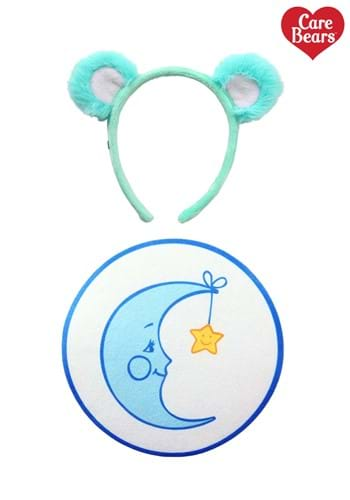 Care Bears Bedtime Bear Ears and Patch Kit