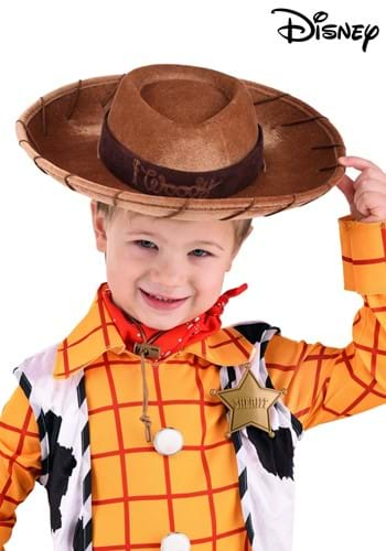 Toy Story Toddler Woody Hat
