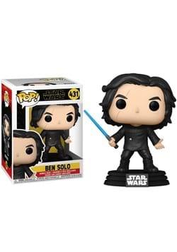 POP Star Wars: SWEp9- Ben Solo w/Blue Saber
