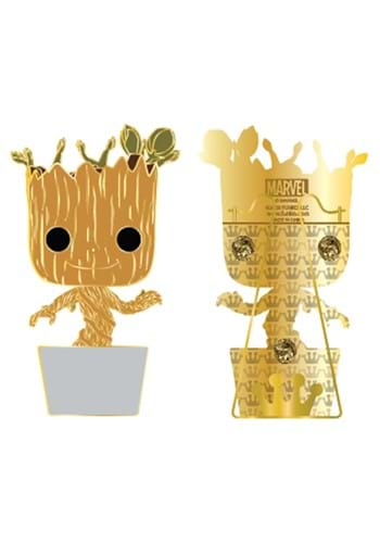 Funko Pop Pins Baby Groot with Chase