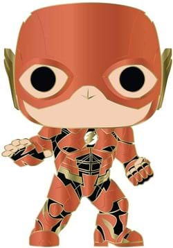 Funko Pop The Flash Pin