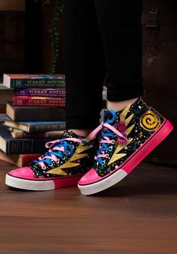 Harry Potter Luna Lovegood Womens Shoe-update