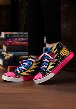 Harry Potter Luna Lovegood Womens Shoe