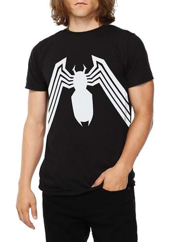 Mens Venom Suit T-Shirt-update