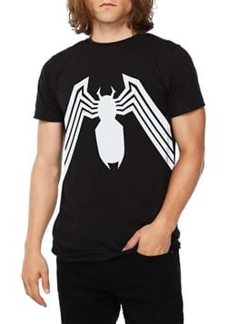 Mens Venom Suit T-Shirt-update