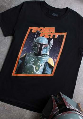 Men's Boba Fett T-Shirt