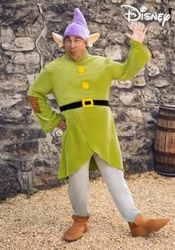 Plus Snow White Dopey Costume-update