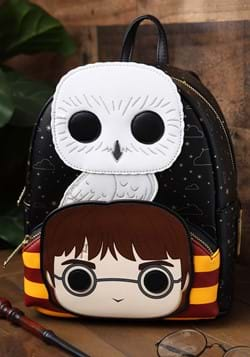 Pop By Loungefly Harry Potter Hedwig Cosplay Mini-1