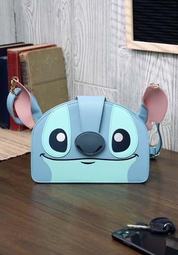 Loungefly Stitch Luau Cosplay Crossbody Bag-1