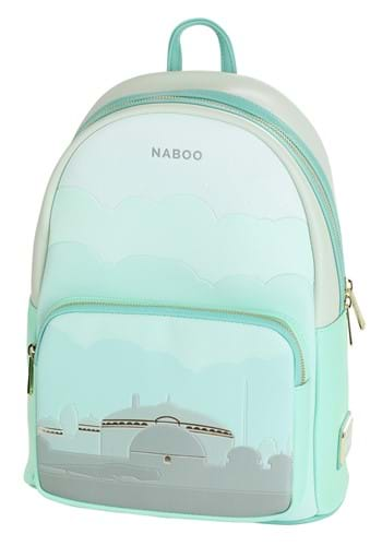 Star Wars Lands Naboo Backpack
