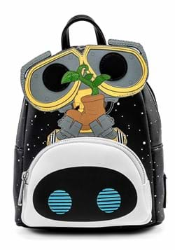 Pop By Loungefly Wall E Eve Boot Earth Day Backpack