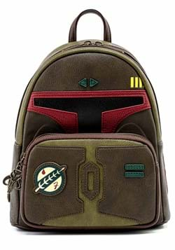 Star Wars Boba Fett Hes No Good To Me Dead Backpack