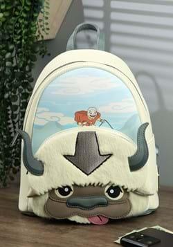Loungefly Nickelodeon Avatar Appa Cosplay Mini Backpack